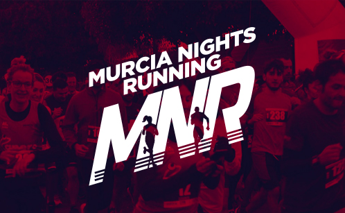Murcia Nights Running